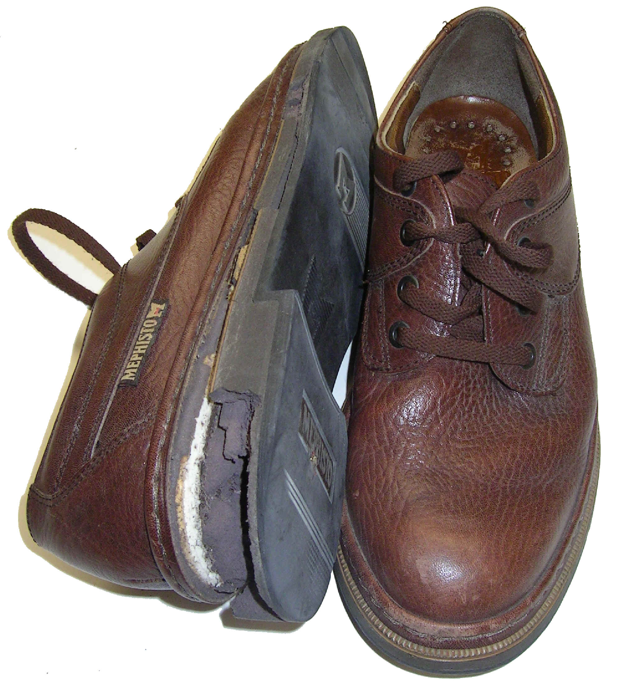 Clarks Shoes Resole