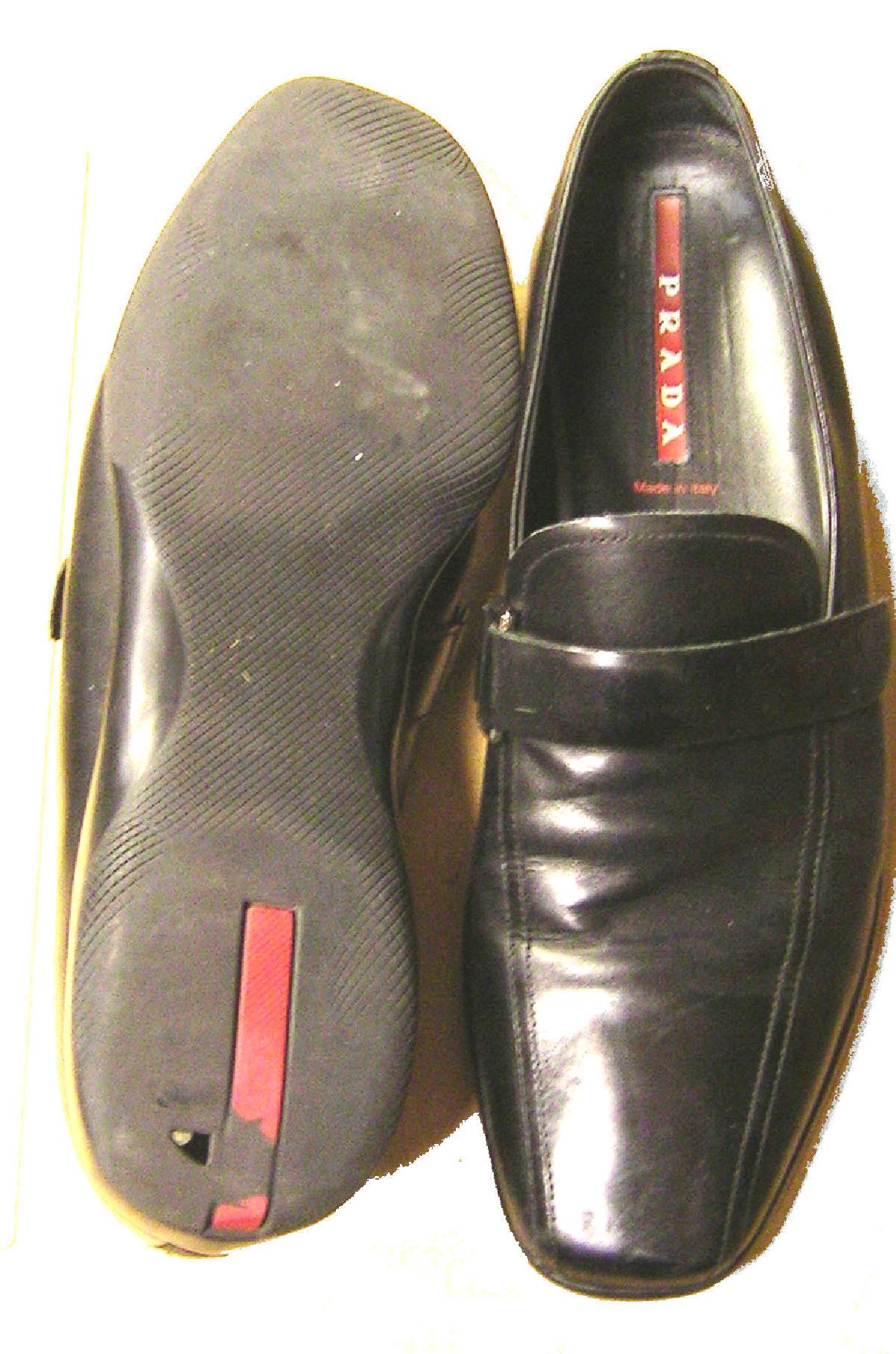 Rejuvenate Leather Shoes
