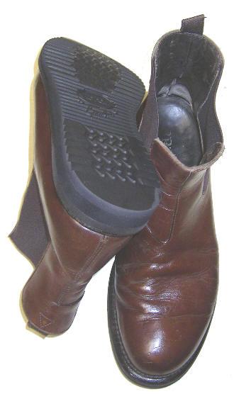 Cole Haan Shoe Repair Restoration